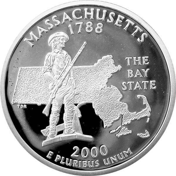 umass coin